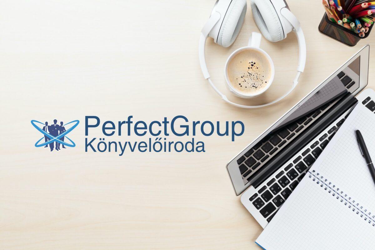 PerfectGroup | Innovatív könyvelőiroda, NAV állóság, Bírsággarancia, Gyors feldolgozás, Elektronikus irattárolás, egyszerű adminisztráció